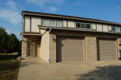 Photo of 311 Creekside Drive, Unit Number A, BLOOMINGDALE, IL 60108 (MLS # 09757954)