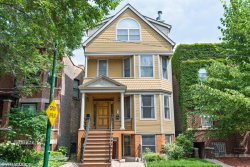 Photo of 2146 W Grace Street, Unit Number G, CHICAGO, IL 60618 (MLS # 09758638)