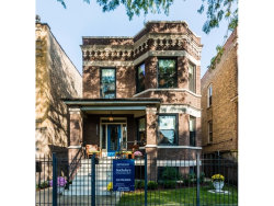 Photo of 3855 N Christiana Avenue, CHICAGO, IL 60618 (MLS # 09759033)