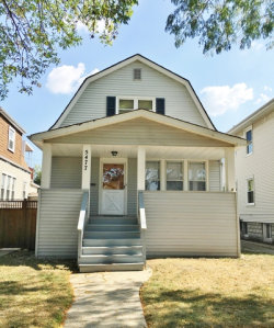 Photo of 5477 N Monitor Avenue, CHICAGO, IL 60630 (MLS # 09761010)
