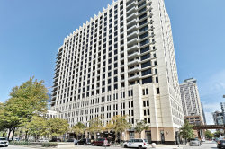Photo of 1255 S State Street, Unit Number 710, CHICAGO, IL 60605 (MLS # 09761027)