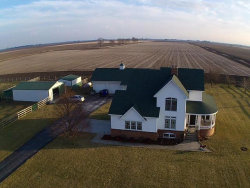 Photo of 1492 N 42nd Road, EARLVILLE, IL 60518 (MLS # 09761412)