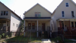 Photo of 443 W 62nd Street, CHICAGO, IL 60621 (MLS # 09762006)