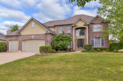 Photo of 2215 Brookwood Drive, SOUTH ELGIN, IL 60177 (MLS # 09762514)