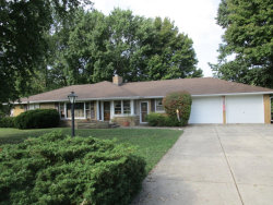Photo of 520 N Green Street, SOMONAUK, IL 60552 (MLS # 09762631)