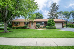 Photo of 426 Dawes Street, LIBERTYVILLE, IL 60048 (MLS # 09765063)