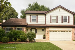 Photo of 990 Weeping Willow Drive, WHEELING, IL 60090 (MLS # 09765216)