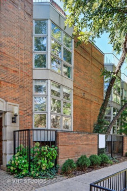 Photo of 2024 N Racine Avenue, Unit Number F, CHICAGO, IL 60614 (MLS # 09769339)