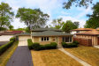 Photo of 9318 Oriole Avenue, MORTON GROVE, IL 60053 (MLS # 09769856)