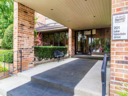 Photo of 201 Lake Hinsdale Drive, Unit Number 109, WILLOWBROOK, IL 60527 (MLS # 09771703)