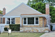 Photo of 1734 N 23rd Avenue, MELROSE PARK, IL 60160 (MLS # 09771983)