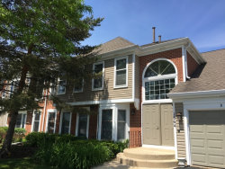 Photo of 1864 Fox Run Drive, Unit Number C, ELK GROVE VILLAGE, IL 60007 (MLS # 09772090)