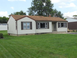 Photo of 1404 Lakeview Street, Johnsburg, IL 60051 (MLS # 09772104)
