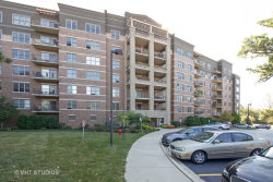 Photo of 125 Lakeview Drive, Unit Number 504, BLOOMINGDALE, IL 60108 (MLS # 09773954)