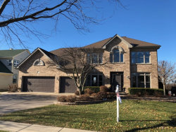 Photo of 1418 Saddleridge Place, BARTLETT, IL 60103 (MLS # 09775987)