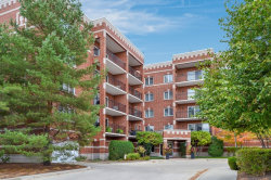 Photo of 455 W Front Street, Unit Number 206, WHEATON, IL 60187 (MLS # 09776283)