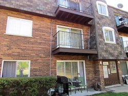 Photo of 9400 Bay Colony Drive, Unit Number 1E, DES PLAINES, IL 60016 (MLS # 09776375)