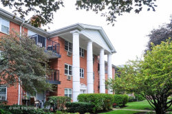 Photo of 809 E Miner Street, Unit Number 1D, ARLINGTON HEIGHTS, IL 60004 (MLS # 09776395)