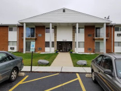 Photo of 9546 Dee Road, Unit Number 1-H, DES PLAINES, IL 60016 (MLS # 09776434)