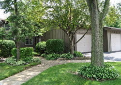 Photo of 2S435 Emerald Green Drive, Unit Number 40-D, WARRENVILLE, IL 60555 (MLS # 09777035)