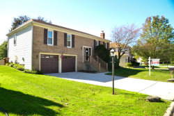 Photo of 1305 Chatham Lane, ROSELLE, IL 60172 (MLS # 09777101)