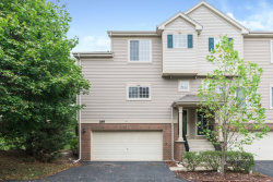 Photo of 288 Southwicke Drive, Unit Number 288, STREAMWOOD, IL 60107 (MLS # 09777206)