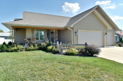 Photo of 333 Cassidy Court, UTICA, IL 61373 (MLS # 09777772)