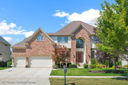 Photo of 3147 Landore Drive, NAPERVILLE, IL 60564 (MLS # 09778108)