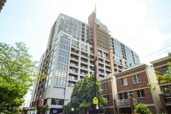 Photo of 1530 S State Street, Unit Number 12A, CHICAGO, IL 60605 (MLS # 09778362)