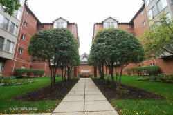 Photo of 17 E Hattendorf Avenue, Unit Number 207, ROSELLE, IL 60172 (MLS # 09778434)