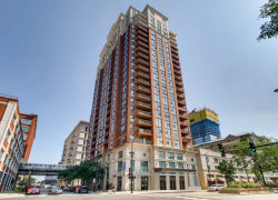 Photo of 1101 S State Street, Unit Number 1700, CHICAGO, IL 60605 (MLS # 09778687)