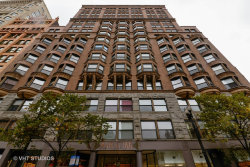 Photo of 431 S Dearborn Street, Unit Number 602, CHICAGO, IL 60605 (MLS # 09778690)