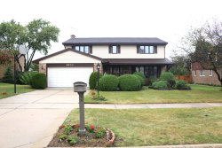 Photo of 9354 Margail Avenue, DES PLAINES, IL 60016 (MLS # 09778906)