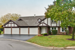 Photo of 1320 Cromwell Court, Unit Number 1320, VERNON HILLS, IL 60061 (MLS # 09779347)