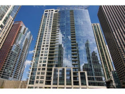 Photo of 201 N Westshore Drive, Unit Number 2705, CHICAGO, IL 60601 (MLS # 09779543)