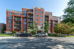 Photo of 1670 Mill Road, Unit Number 603, DES PLAINES, IL 60016 (MLS # 09779639)