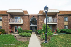 Photo of 902 W Alleghany Drive, Unit Number 1C, ARLINGTON HEIGHTS, IL 60004 (MLS # 09779673)