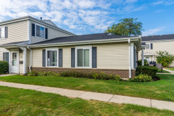 Photo of 1469 Quaker Lane, Unit Number 118A, PROSPECT HEIGHTS, IL 60070 (MLS # 09779813)