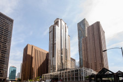 Photo of 222 N Columbus Drive, Unit Number 1804, CHICAGO, IL 60601 (MLS # 09779907)