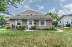 Photo of 1356 Woodcutter Lane, Unit Number A, WHEATON, IL 60189 (MLS # 09780527)