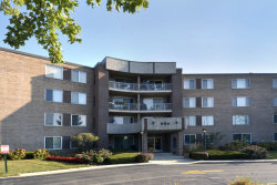 Photo of 900 E Wilmette Road, Unit Number 208, PALATINE, IL 60074 (MLS # 09781773)