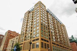 Photo of 520 S State Street, Unit Number 1404, CHICAGO, IL 60605 (MLS # 09782428)