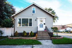 Photo of 612 23rd Avenue, BELLWOOD, IL 60104 (MLS # 09782668)
