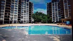 Photo of 8815 W Golf Road, Unit Number 10A, NILES, IL 60714 (MLS # 09783005)