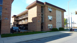 Photo of 2334 N Harlem Avenue, Unit Number 2G, ELMWOOD PARK, IL 60707 (MLS # 09783043)