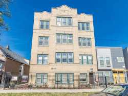 Photo of 3560 W Palmer Street, Unit Number 2A, CHICAGO, IL 60647 (MLS # 09783173)