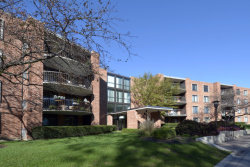 Photo of 1405 E Central Road, Unit Number 318C, ARLINGTON HEIGHTS, IL 60005 (MLS # 09783249)
