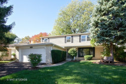 Photo of 1406 N Chestnut Avenue, ARLINGTON HEIGHTS, IL 60004 (MLS # 09783315)