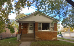 Photo of 4559 S Keating Avenue, CHICAGO, IL 60632 (MLS # 09783715)