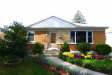 Photo of 1800 Mayfair Avenue, WESTCHESTER, IL 60154 (MLS # 09784590)